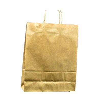 שקית 32/40  זהב/כסף (50 יח')